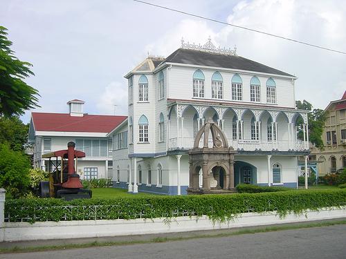 castellani-house-guyana