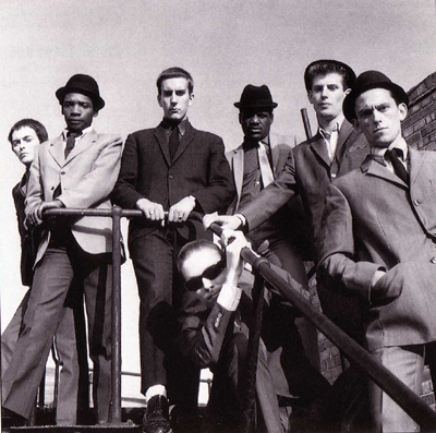 The Specials-Coventry England