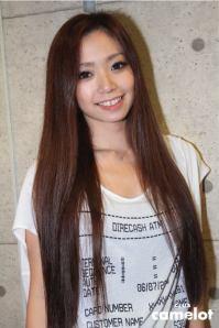 harejaku long hair